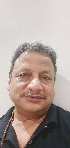 Rakesh Bansal After